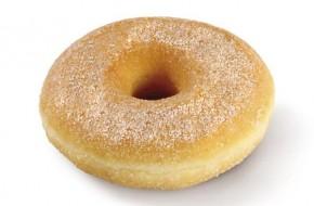Mini donuts (Λουκουμάς)