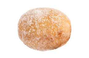Super Mini Donut Ball Ζάχαρη