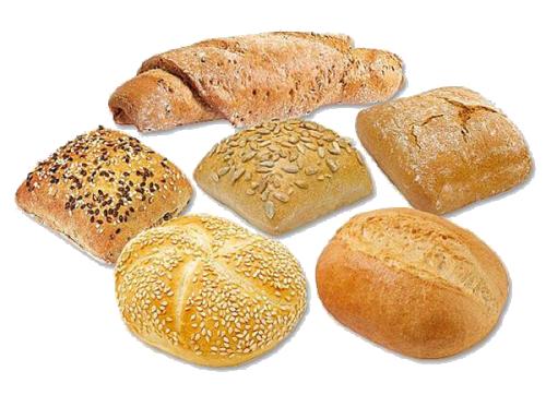 Χωριάτικα ψωμάκια προψ. μίνι μιξ