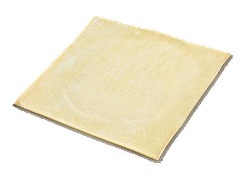 Σφολιάτα χύμα πλάκα (38×38,5cm)