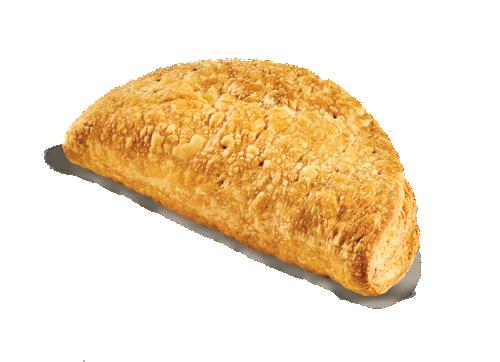 D-shaped mizithra - feta cheese pie XL