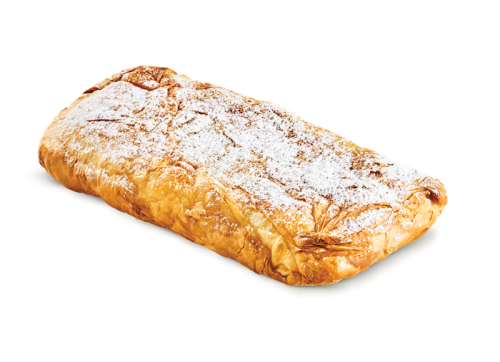 Bougatsa with cream (extra)